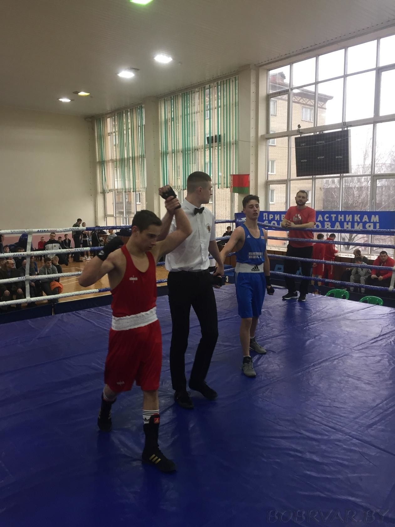 Юные боксеры разыграют медали на первенстве по боксу в Дербенте   1680x1260